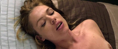 Agnes Bruckner Nude - Hot 12 Pics | Beautiful, Sexiest
