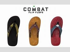 Combat Flip Flops ? One Pair Equals One Day of School For