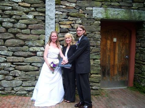 Jane E. Rokes, NH Justice of the Peace / Wedding Officiant