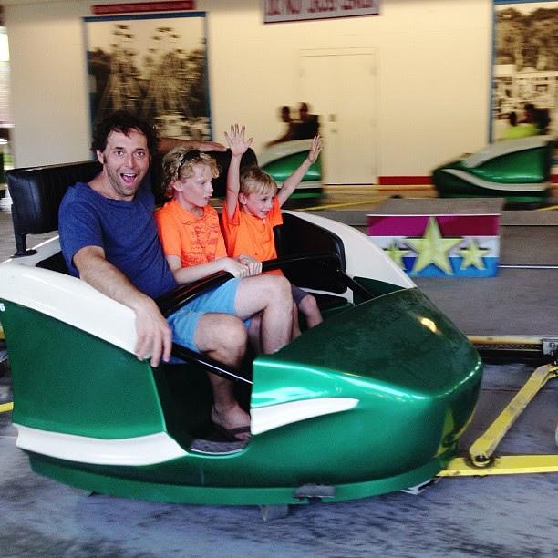 #hersheypark fun...