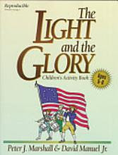 Light and the Glory Children's Activity Book, The [Book]