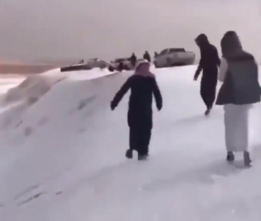 χιόνι χαλάζι Σαουδική Αραβία, χιόνι χαλάζι Σαουδική Αραβία βίντεο, χιόνι χαλάζι Σαουδική Αραβία εικόνες, χιόνι χαλάζι Σαουδική Αραβία Νοεμβρίου 2018