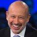Lloyd Blankfein, the chief of Goldman Sachs.
