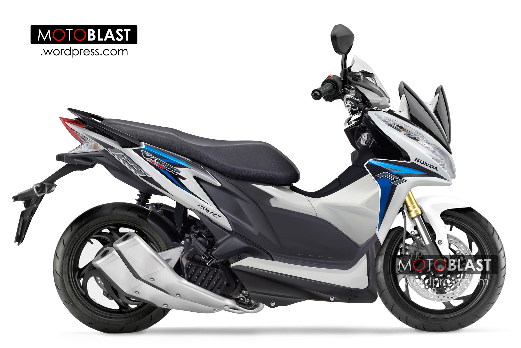 New Modifikasi New Vario 125 Cbs Iss 2015 Release Reviews And
