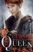 Title: The Cursed Queen, Author: Sarah Fine