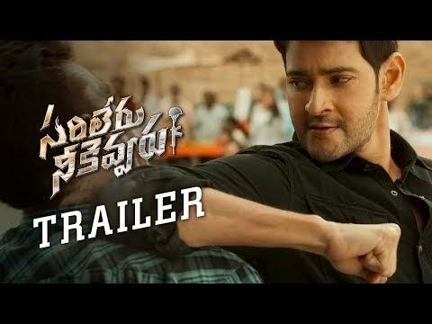 Sarileru Neekevvaru Movie Review: Mahesh Babu's One Man Show