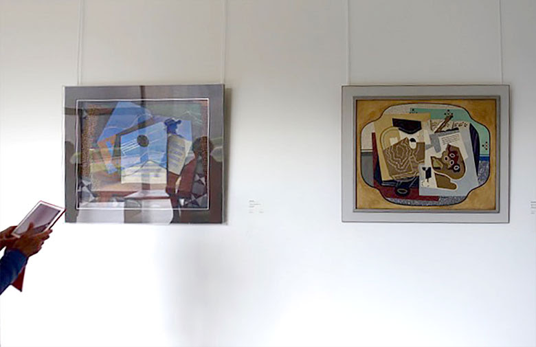 Museum Glass And Optium Museum Acrylic Glazing At The Framers
