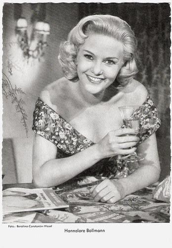 Hannelore Bollmann