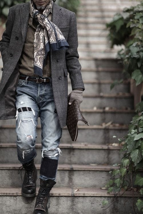 bohemian outfits for men – 17 ways to get boho look for guys