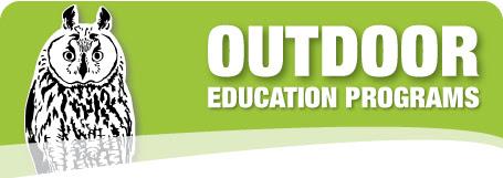 Outdoor Education Programs