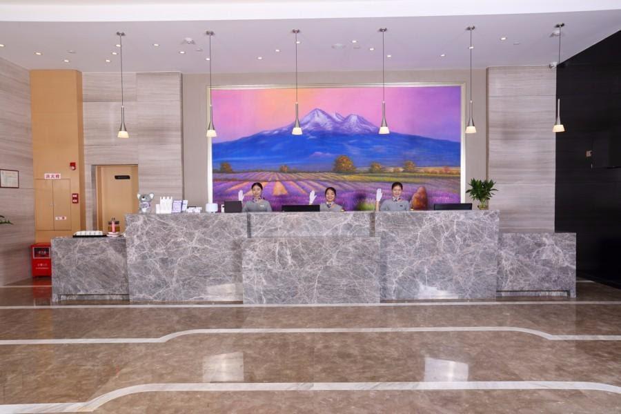 Price Lavande Hotel Foshan Shunde Shunlian Plaza
