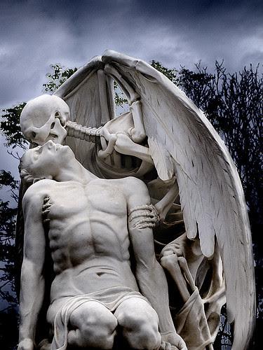 El Petó de la Mort (Barcelona)
