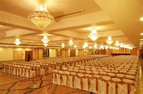 Hotel Tip Top Plaza Thane, Mumbai   Banquet Hall   Wedding