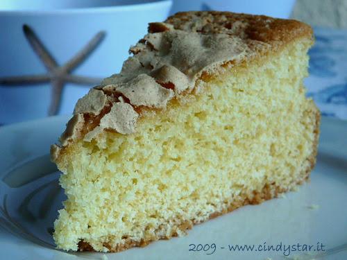 torta della pina
