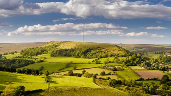 Greatest North York Moors Walks