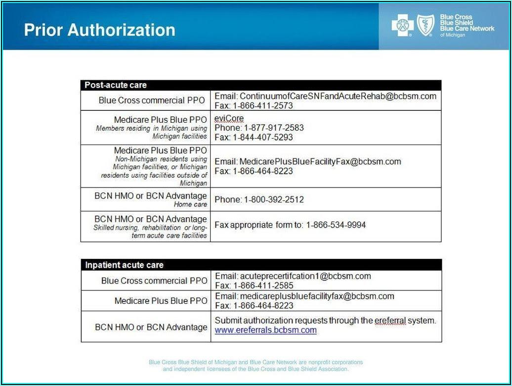 Aarp United Healthcare Prior Authorization Form - Form ...
