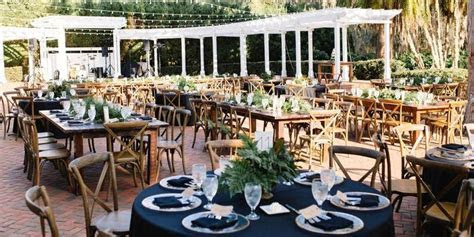Cypress Grove Estate House Weddings   Get Prices for