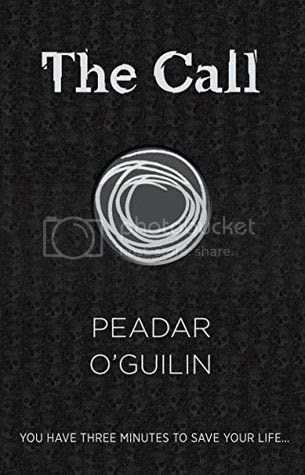 The Call by Peadar Ó'Guilín