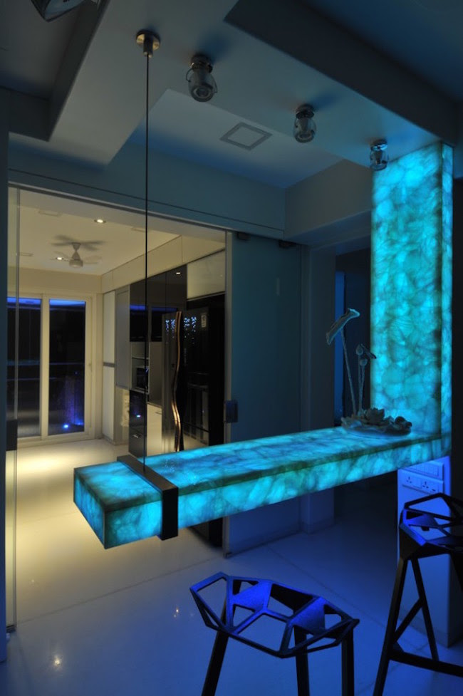 20 Modern Home Bar Designs For Your Home   Interior God