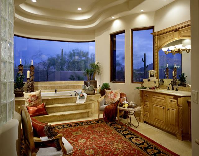 High End & Luxurious Bathrooms Built By Fratantoni Luxury Estates ...