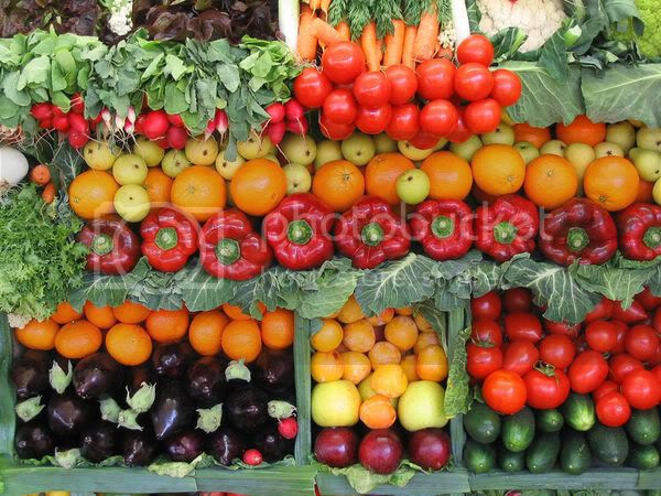 divine produce