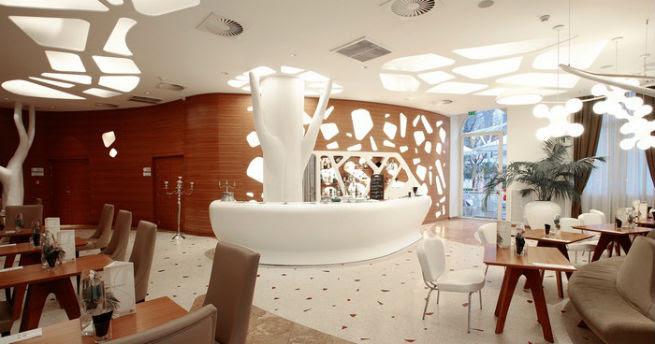 World S Most Stunning Hotel Lobby Designs Paris Design Agenda