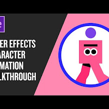 Cara Menganimasikan Karakter Di After Effects