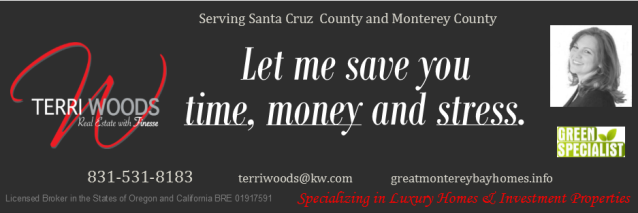 Let me save you time money stress  - California 600x200