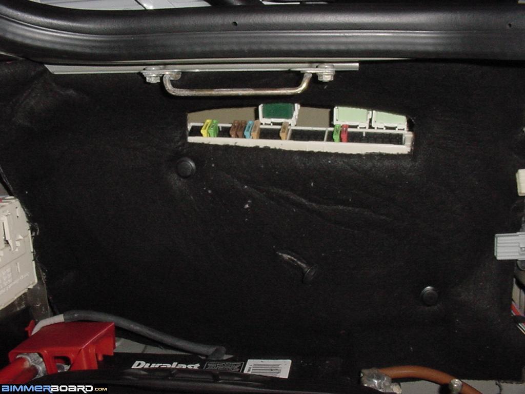 2000 Bmw 740il Fuse Box Wiring Diagram Frankmotors Es