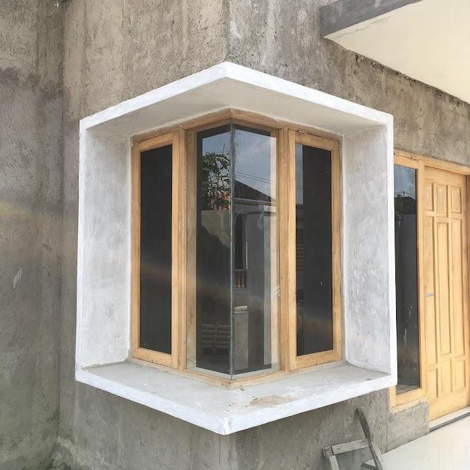 Model Jendela Rumah Minimalis | Ide Rumah Minimalis