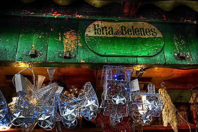Bethlehem Scenes Stall [enlarge]