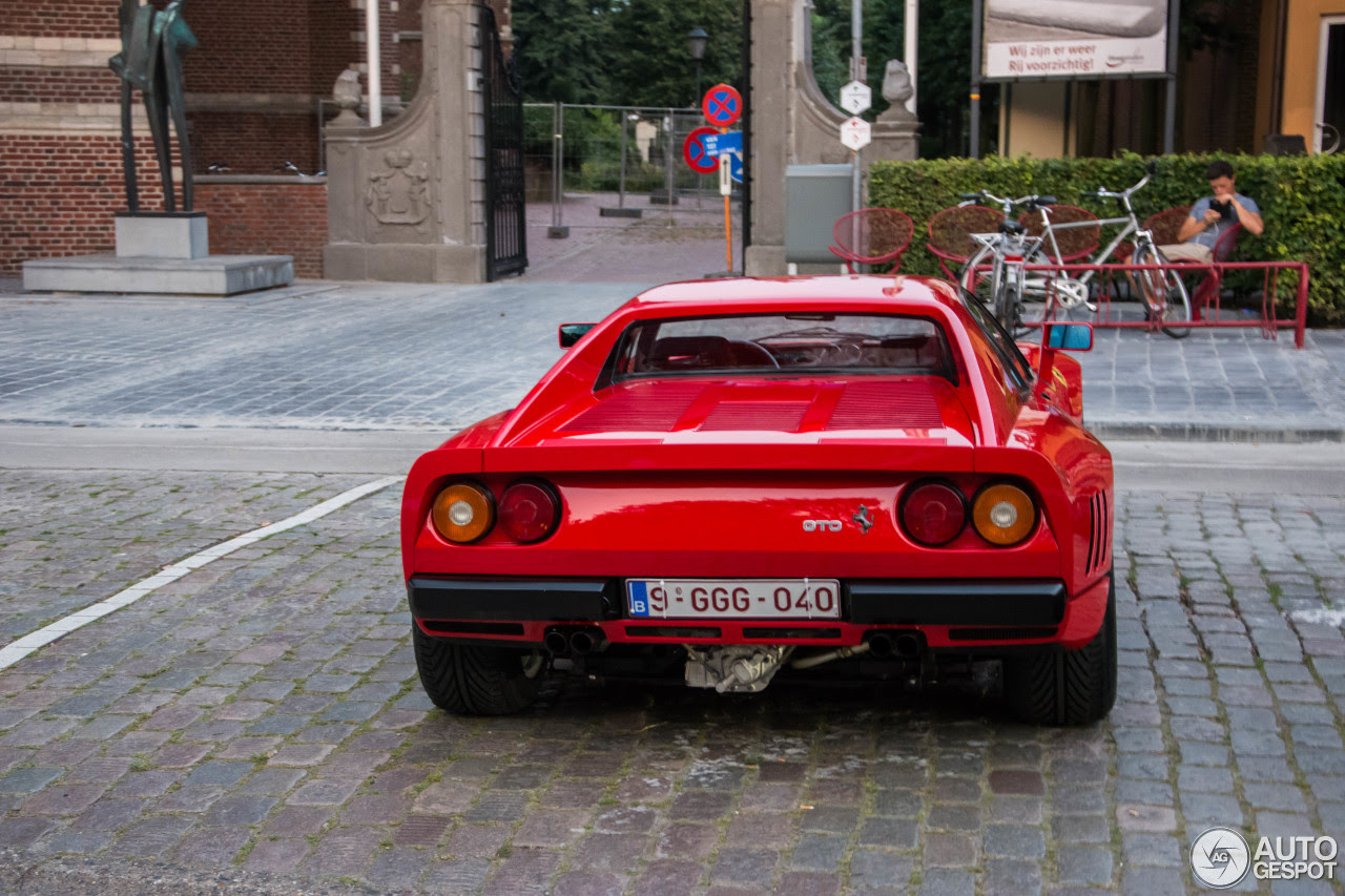Ferrari 288 GTO  26 August 2016  Autogespot