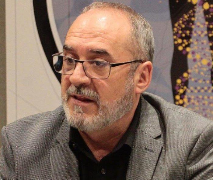 Juan Cruz Cigudosa presidente de AEGH