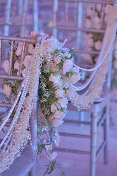 Best 25  Church aisle decorations ideas on Pinterest   Pew
