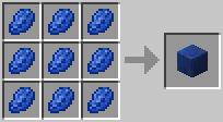 Lapiz Lazuli Block