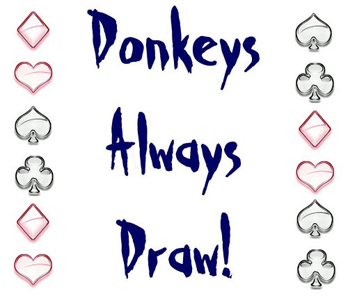 big donkeys