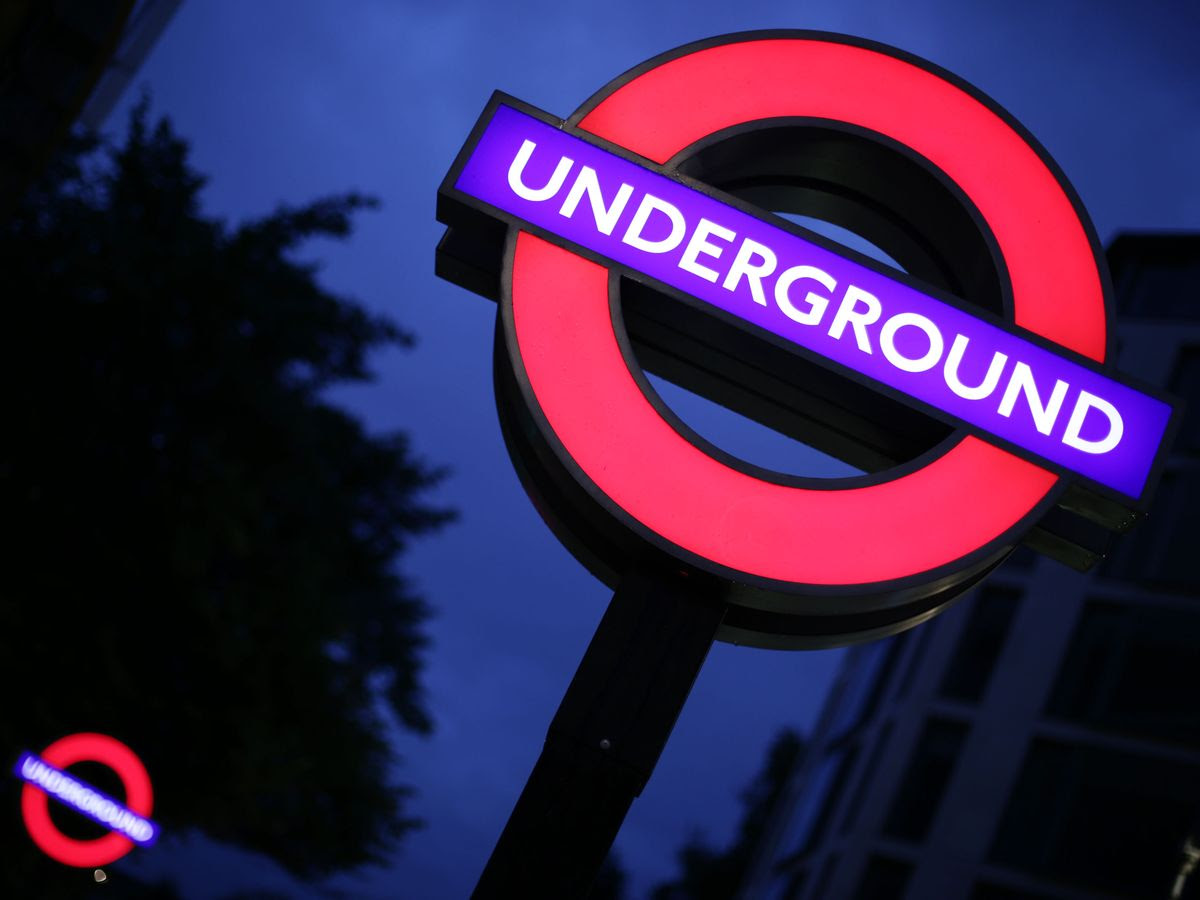 London Underground weekend closures: Tube and Overground changes on July 24 and 25