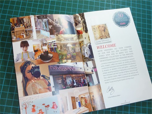 CLOTH Magazine, Issue 15 - 03