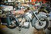 Motocykl BMW R 35, rocznik 1939 - miniatura