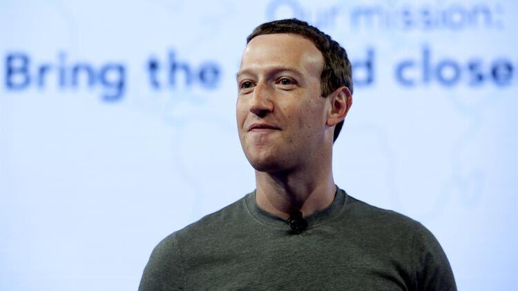 Zuckerberg'den 'hata' itirafı