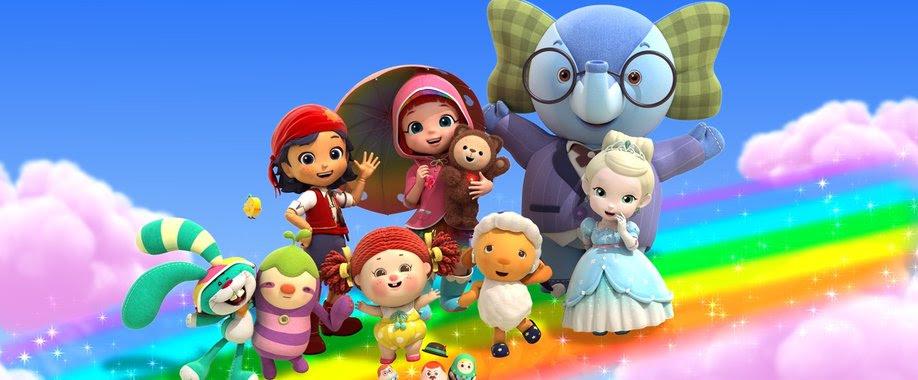 Minikaçocuk çizgi Filmler Oyunlar çocuk Etkinlikleri