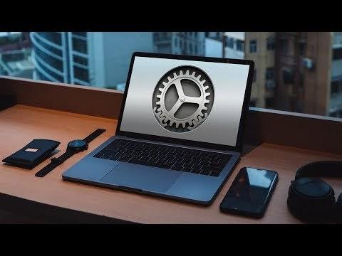 Useful Free Mac Utilities Applications