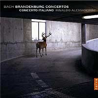 The Concerto Italiano (Naive CD cover)