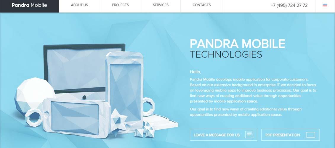 Pandra Mobile