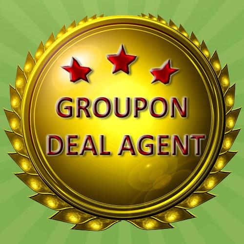 Groupon Scount - Dealagent