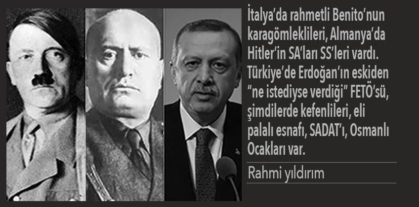 """Résultat de recherche d'images pour """"Erdoğan Mussolini"""""""