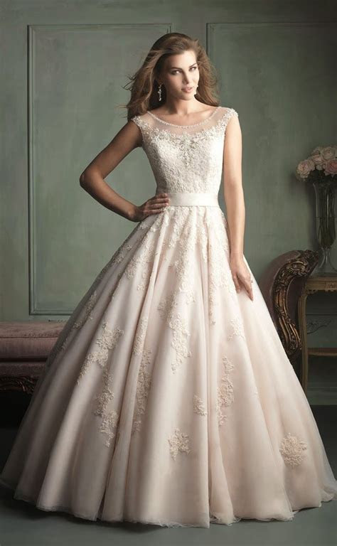 1000  ideas about Allure Wedding Gowns on Pinterest