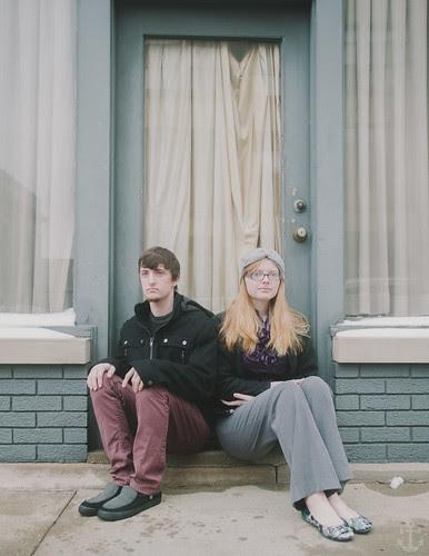 Emma & Chris // Battle Ground, IN