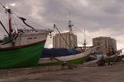 Usai Revitalisasi Sunda Kelapa, Ingin Dibuat Tur Pasar Ikan hingga Kepulauan Seribu