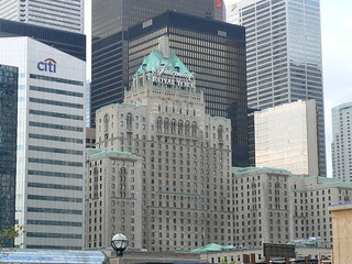 Royal York Hotel, Toronto